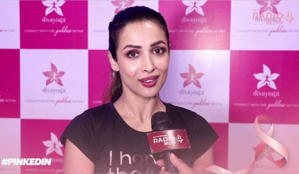 Bollywood supports Radio 4's PINKEDIN campaign