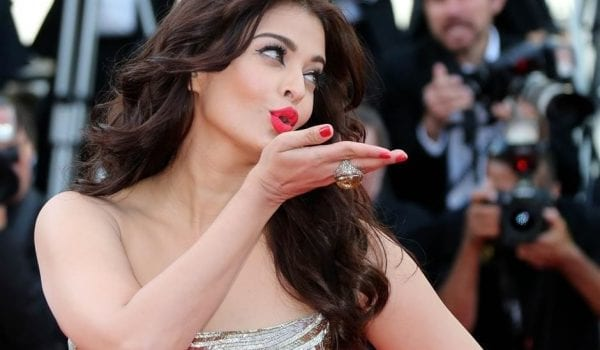 Happy Birthday Aishwarya Rai Bachchan!
