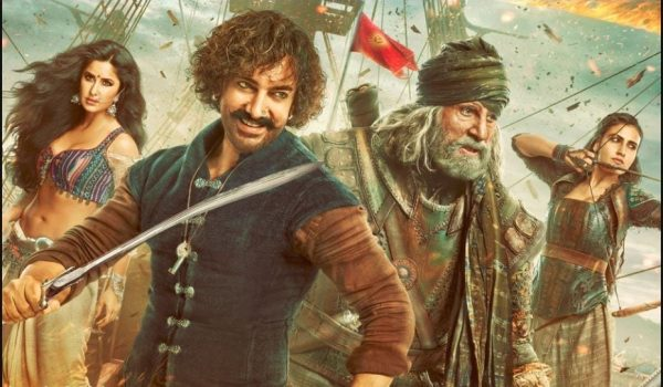 Review | Thugs of Hindostan | Star Studded Misadventure