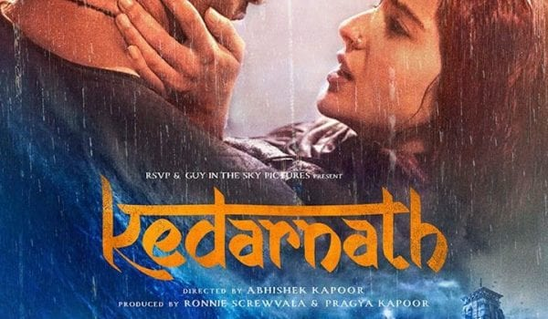 REVIEW OF KEDARNATH | FLOODED WITH CLICHES!