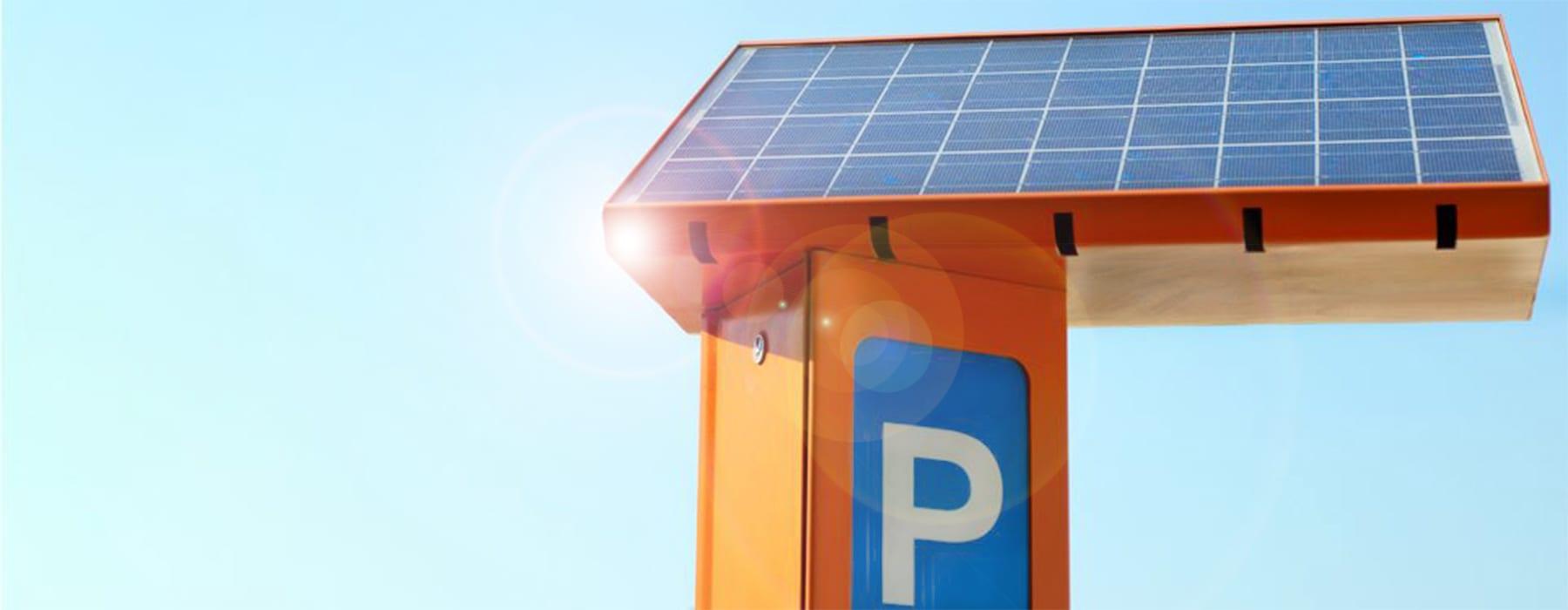 Free parking during Ifar