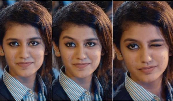 Priya Prakash ready to make her debut in Bollywood