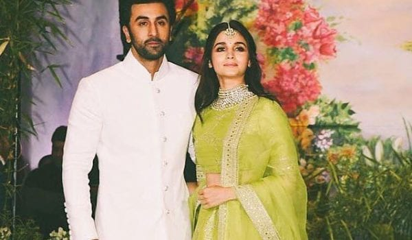 Alia finally opens up about Ranbir Kapoor
