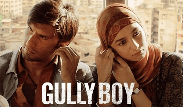 Review of Gully Boy | Hard on realism & entertainment!