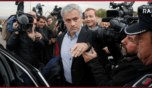 José Mourinho to avoid jail time for tax fraud in Spain