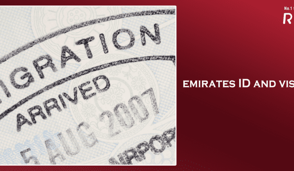 Renewal of Emirates ID and Visa now made easier