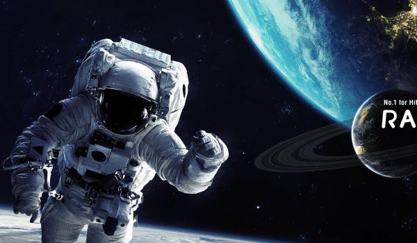 UAE TO VISIT SPACE!