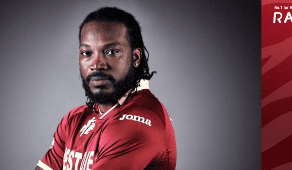 Chris Gayle to retire from one-day internationals after World Cup