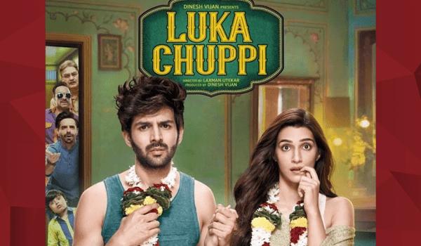 Review of Luka Chuppi