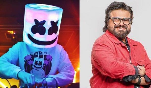 Pritam doesn't appreciate Bollywood's remix trend