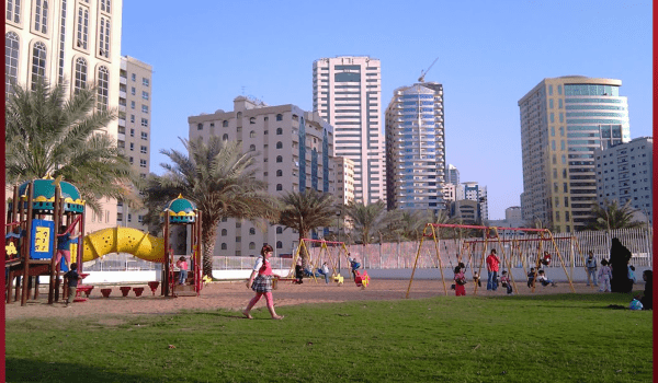 This park in the UAE will be closed for a week