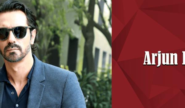 Arjun Rampal: I want to keep reinventing myself