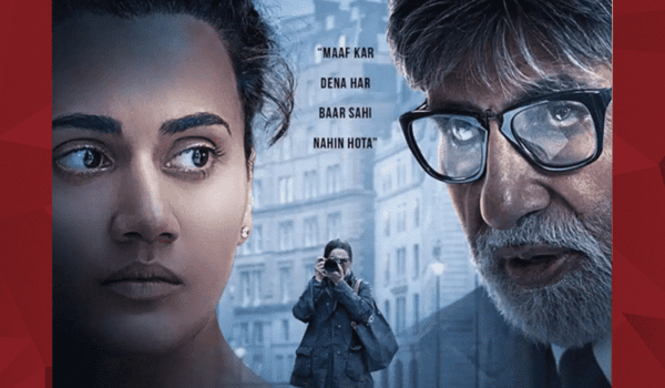 Review of Badla | A riveting crime drama with minor sins