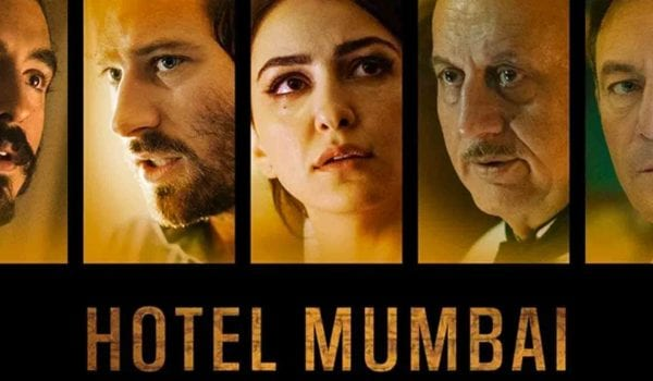 Review of Hotel Mumbai|
