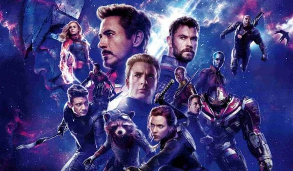 Review of Avengers: Endgame | Long & Strong | Spoiler-Free Review