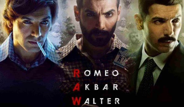 Review of Romeo Akbar Walter | Less Thrill, More Drama