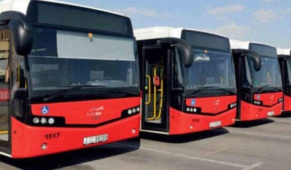 RTA: New bus routes to be launched on April 7