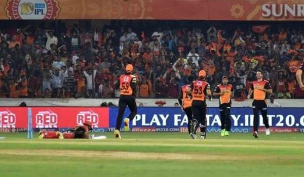 IPL: The finals fixture has been moved to Hyderabad