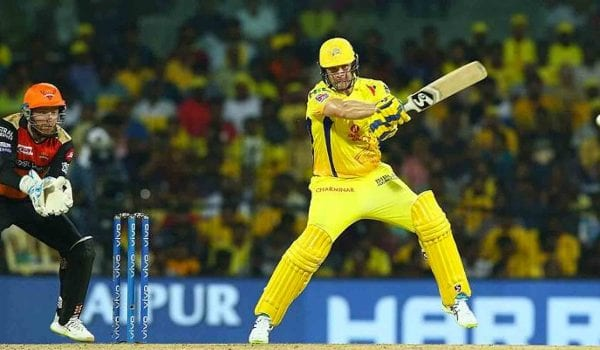 IPL: Shane Watson helps CSK to stay on top of the table