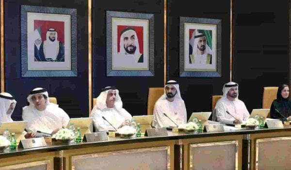 Sponsoring your family in the UAE now becomes easier