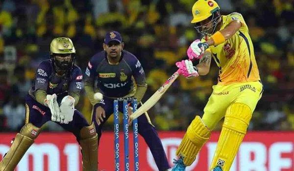 IPL: KKR look for revenge against CSK