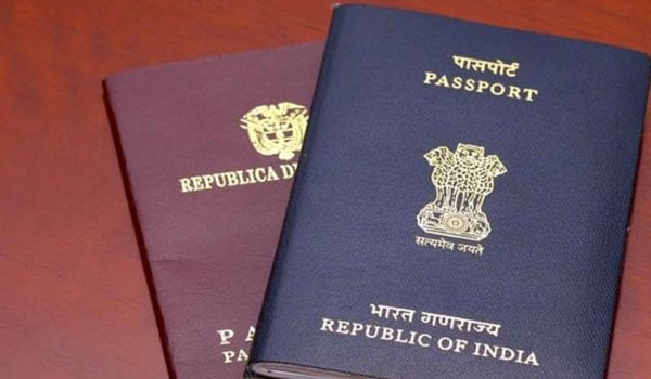 Applications for Indian Passports to be processed online