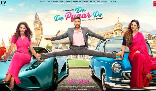 Review of De De Pyaar De | Love Age Kal!