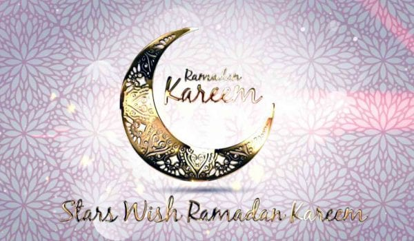 Bollywood stars wishing Ramadan Kareem