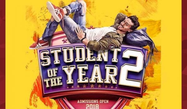 Review of Student of the Year 2 | Desi Glee!