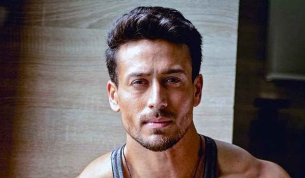 Tiger Shroff shares his experience on the sets of SOTY2
