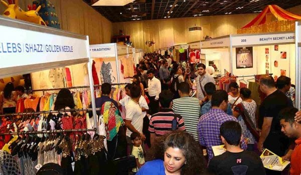 17-day sale in the UAE OFFERING UP TO 80% DISCOUNT TO BEGIN NEXT WEEK