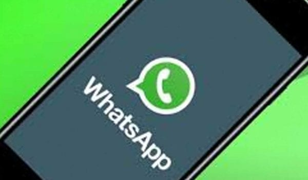 WhatsApp urges its users to update the app