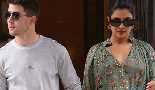Nick Jonas left in tears after watching a scene from Priyanka's movie