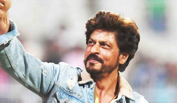 Superstar Shah Rukh Khan supports film on struggling actors in Bollywood