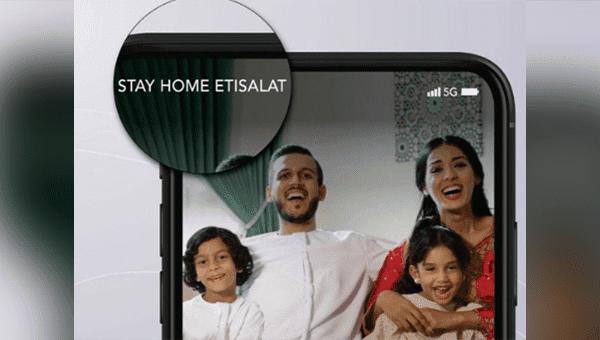 UAE telecoms change their name