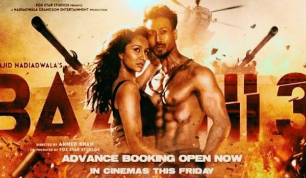 Review of Baaghi 3 | Tiger Showoff!