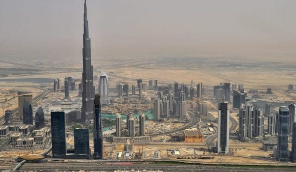 New COVID-19 Testing Centres in Dubai