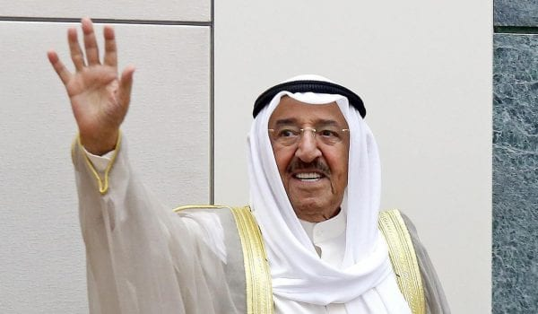 World Leaders Mourn the Passing Away of Kuwait Emir Sheikh Sabah Al Ahmad