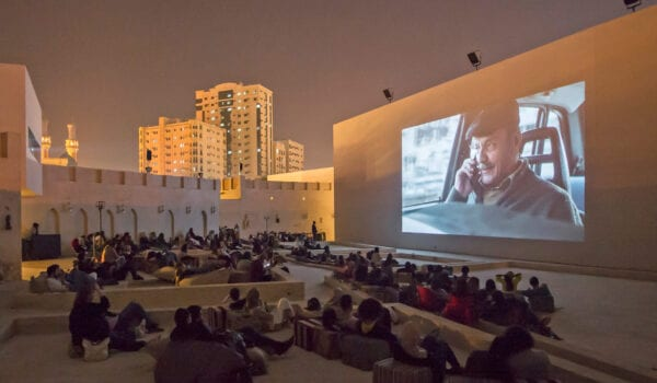 60+ Films for AED 20 at Sharjah Annual Film Fest