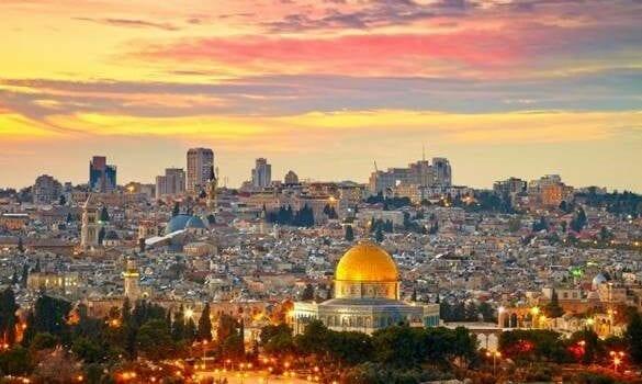 Fancy a Visa-free trip to Israel? Read on