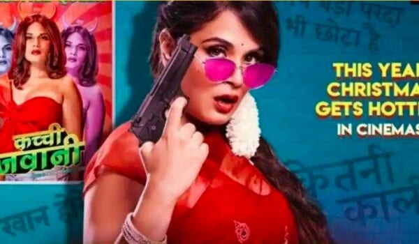 Exclusive: How Richa Chadha became the bold South Siren Shakeela