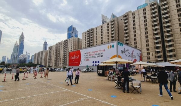 Gulfood 2021: World's Largest F&B Extravaganza Concludes in Dubai