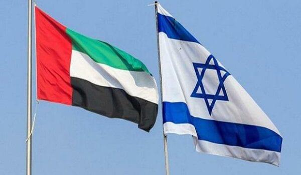 UAE-Israel ties get a Kosher boost