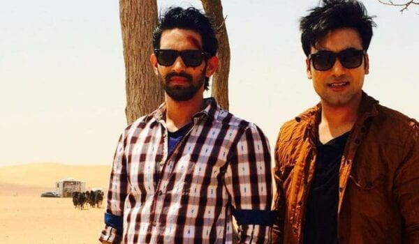Dubai based realtor makes his big Bollywood Debut