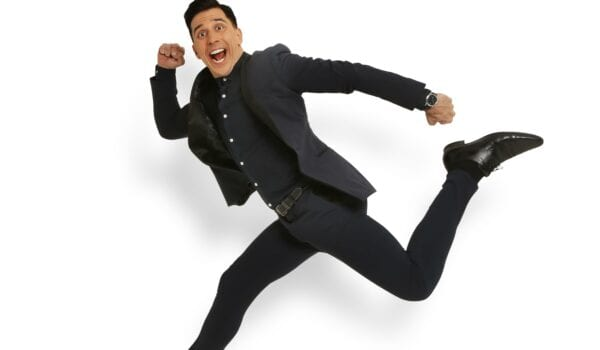 Get Set to LOL with Russel Kane in Dubai