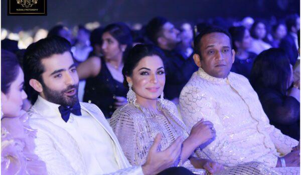Honouring Pakistani Talent in Dubai