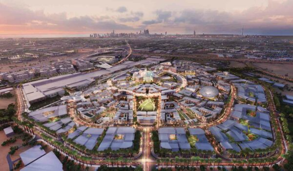 #Expo2020Dubai World Food Day programme addresses food security issue